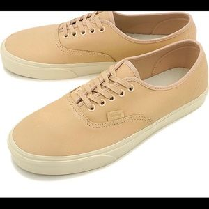 04c5213a82b2ca Vans Shoes - Vans pink shoes classic old skool authentic
